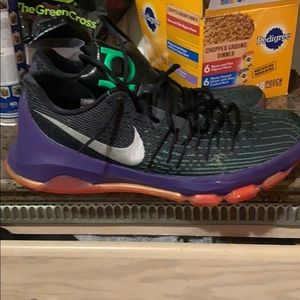 """""""Like new"""" Kd sneakers """"Kevin Durant"""""""